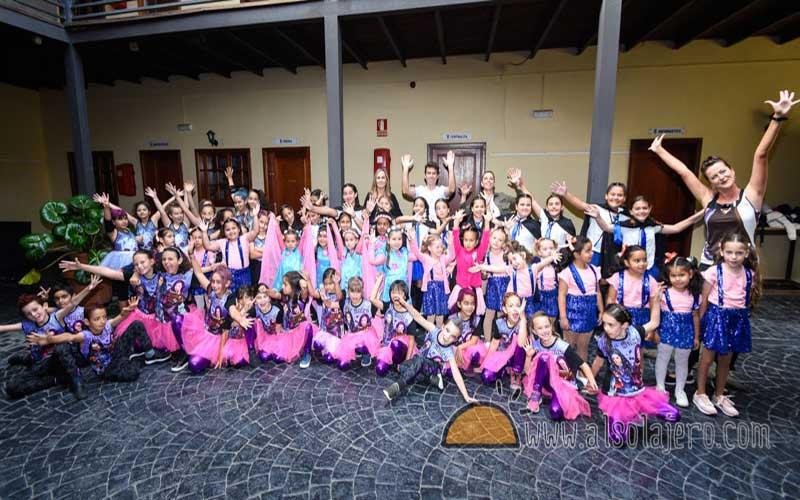 Festival de Verano 2018 - Teatro de la Danza Lanzarote