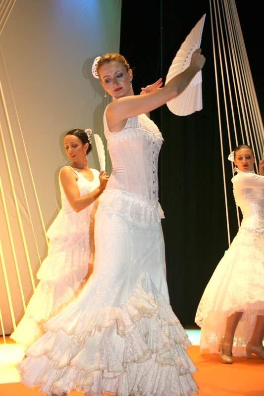 Clases de baile en Lanzarote. Bailando Guajiras.