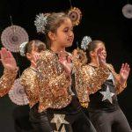 Gala de navidad 2018 - Teatro de la Danza Lanzarote