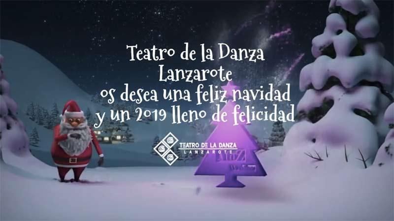 Feliz Navidad - Teatro de la danza