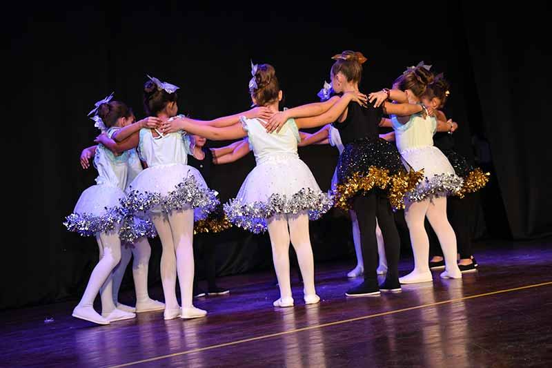 Teatro de la Danza Lanzarote - Gala de Navidad 2017