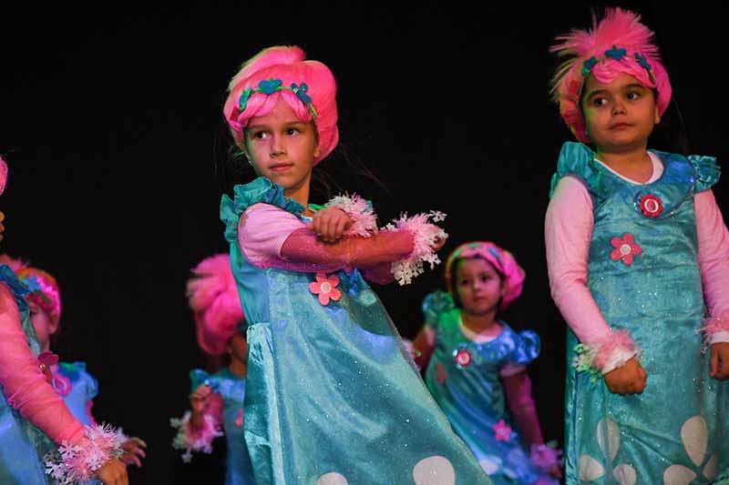 Teatro de la Danza Lanzarote - Clases y horarios de baile en Lanzarote