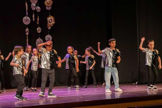 Tributo a Queen - Teatro de la Danza Lanzarote
