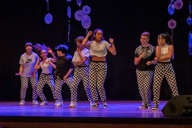 Gala Queen - Teatro de la Danza Lanzarote