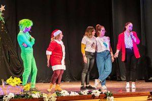 Teatro de la Danza Lanzarote - Gala de Navidad Solidaria 2019